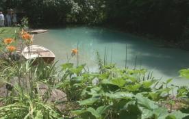 Bassin natation