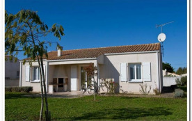 Detached House à DOLUS D OLERON
