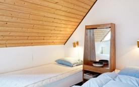 Appartement pour 3 personnes à Nexø