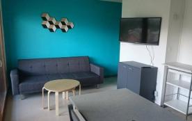 Apartment à SUPERDEVOLUY