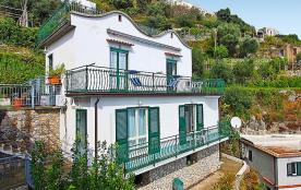 Appartement pour 2 personnes à Conca dei Marini