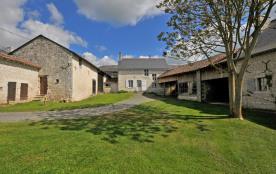location gite, CHINON centre France.visite chateaux