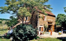 Maison pour 4 personnes à Tournus