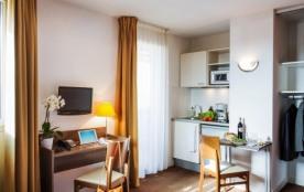 Adagio access Aparthotel Perpignan - Appartement Studio 2 personnes