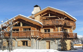 Chalet Levanna orientale - Chalet individuel 12 pers.