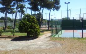 tennis 8 courts a 300m