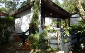 Villa à SEIGNOSSE