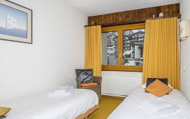 Appartement pour 3 personnes à La Tzoumaz