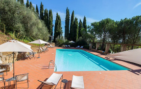 Appartement pour 2 personnes à Chianciano Terme