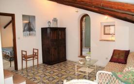Studio pour 7 personnes à Gaeta