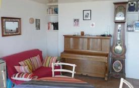 Salon - Séjour avec piano