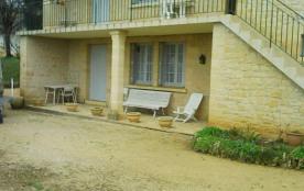 Agréable appartement à Sarlat