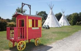 Camping original vendée