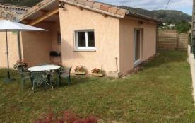 Detached House à PONT DE LABEAUME