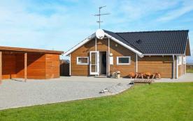 Maison pour 4 personnes à Lemvig