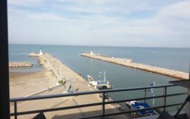 Très bel Appartement vue sur Mer