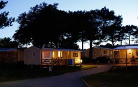 Campéole Penn Mar, 79 emplacements, 120 locatifs