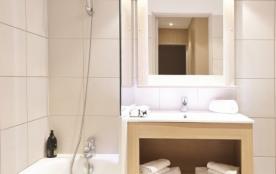 Adagio Aparthotel Marseille Prado Plage - Appartement Studio Mezzanine 3/4 pers