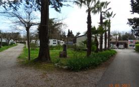 Le Camping le Clos Fleuri