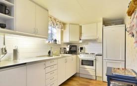 Maison pour 2 personnes à Svenljunga