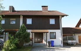 Appartement pour 2 personnes à Tüssling