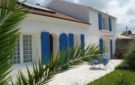 Villa à SAINT PIERRE D OLERON