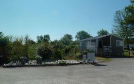 Camping la Ferme de Mayocq, 58 emplacements, 5 locatifs