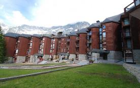Appartement pour 2 personnes à Cervinia