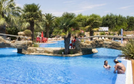 Camping Solmar - Chalet 1000 1Ch 2/4pers (3 adultes max)