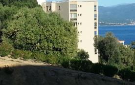 Apartment à AJACCIO