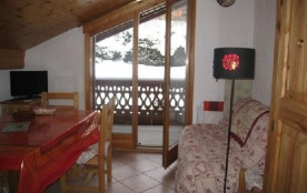 CHALETS ALPAGES 1-4