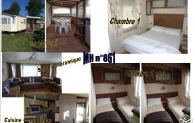 Mobil home situé à Les Mathes Les Charmettes