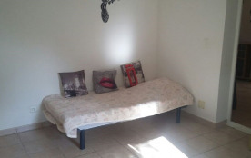 lit simple 2eme chambre