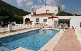 Hispanoa vous propose la location de cette villa