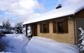 Detached House à LE MENIL