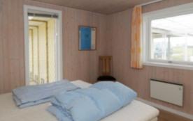 Maison pour 6 personnes à Harboøre