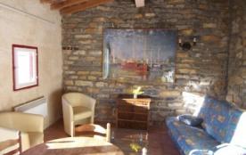 La Forge - Gite pour 2 personnes dans l'Aude
