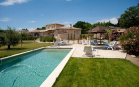 Villa à SAINT REMY DE PROVENCE