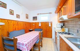 Maison pour 5 personnes à Balatonboglar/Balatonoszod