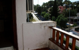 LAS FUENTES ARCOS - Apartamento 2/4 estandar
