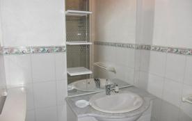 Les cigales - salle de bain