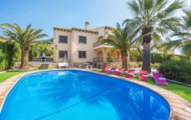 Villa OL Fusta - Belle villa avec piscine privée, située sur la côte de Benissa dans l'urbanisati...
