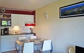 Appartement pour 2 personnes à Arzon