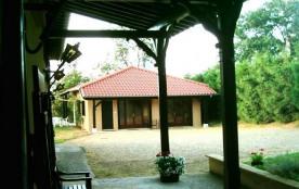 Villa à CHANOZ CHATENAY