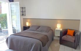Appartement pour 2 personnes à Saint-Jean-de-Luz