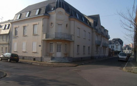 Apartment à BERCK