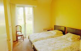 •Chambre « LES CHOUETTES » 2 lits 90X200