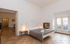 Appartement pour 6 personnes à Roma: Piazza Navona - Campo dei Fiori
