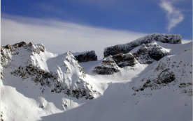 Appartement dans résidence. 2ème étage. Situation géographique GAVARNIE (65 Hautes Pyrénées) En montagne.