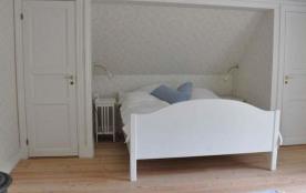 Maison pour 3 personnes à Gräsmark